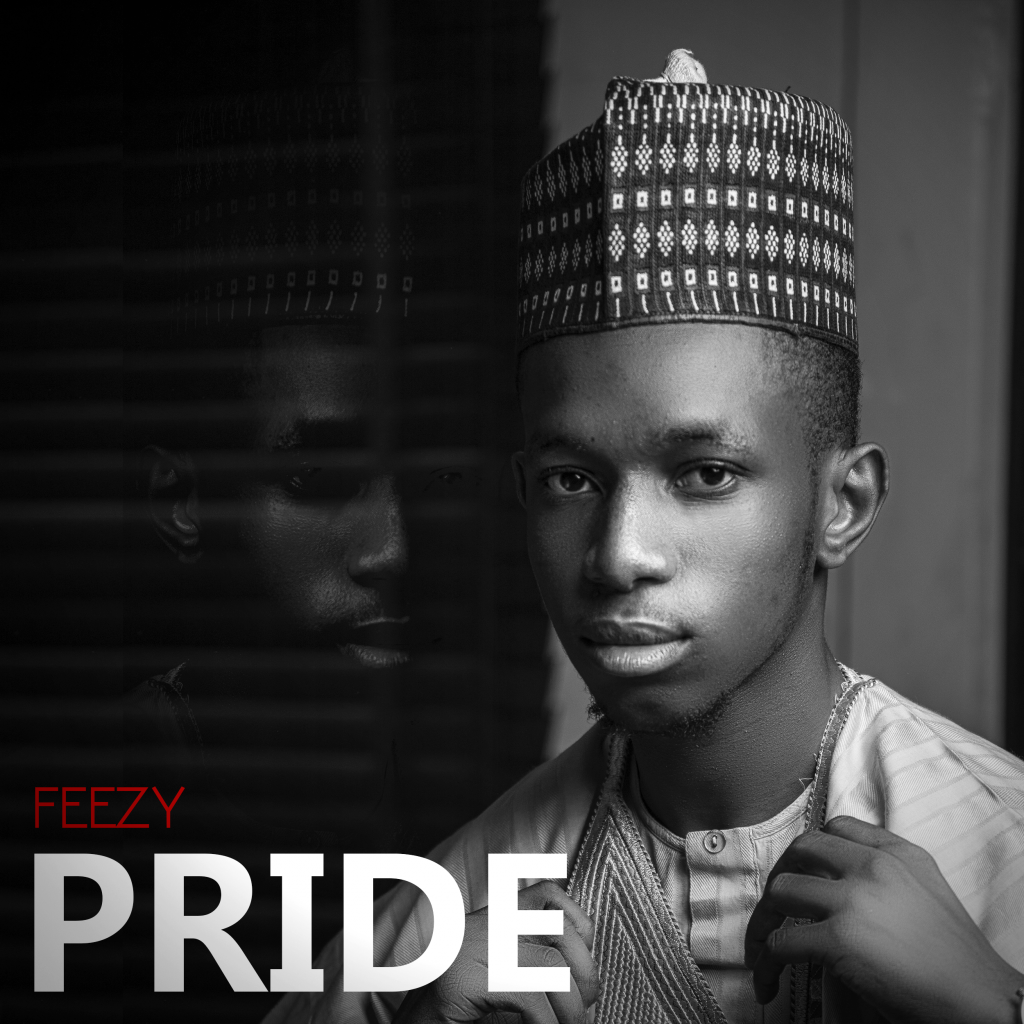 feezy pride artwork