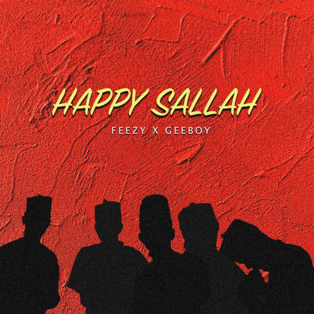Happy Sallah (ft. geeboy)