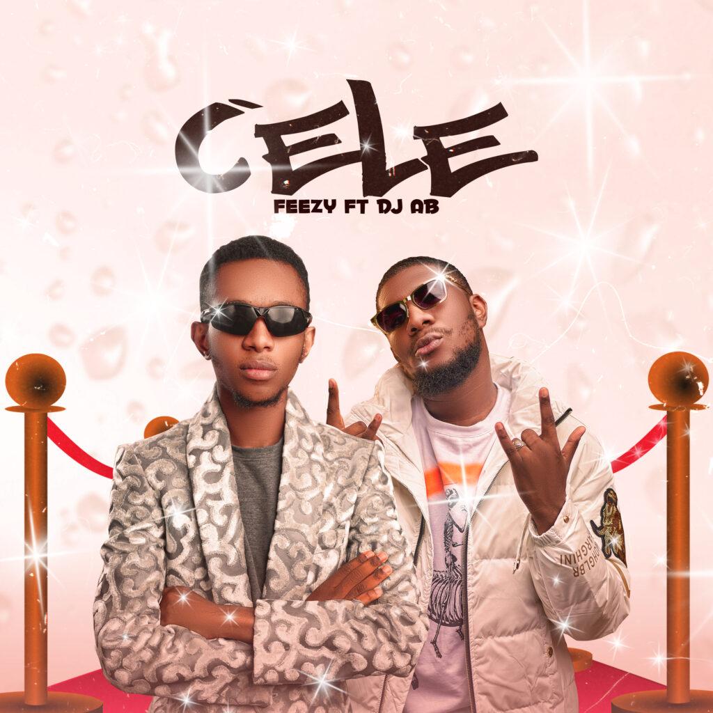 CELE (FEAT. DJ AB)